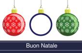 Festività e occasioni speciali holiday card 5