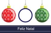 Datas comemorativas e ocasiões especiais holiday card 5
