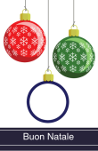 Festività e occasioni speciali holiday card 105