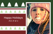 Holiday & Special Occasions holiday card 5
