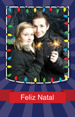 Datas comemorativas e ocasiões especiais holiday card 12