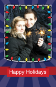 Holiday & Special Occasions holiday card 12