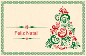 Datas comemorativas e ocasiões especiais holiday card 8