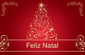 Datas comemorativas e ocasiões especiais holiday card 62