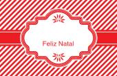Datas comemorativas e ocasiões especiais holiday card 22