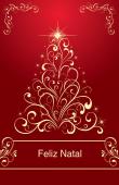 Datas comemorativas e ocasiões especiais holiday card 19