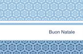 Festività e occasioni speciali holiday card 69
