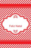 Datas comemorativas e ocasiões especiais holiday card 36