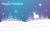Holiday & Special Occasions holiday card 6