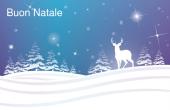 Festività e occasioni speciali holiday card 6