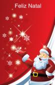 Datas comemorativas e ocasiões especiais holiday card 41