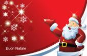 Pulizie e bricolage holiday card 10