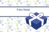 Datas comemorativas e ocasiões especiais holiday card 81