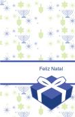 Religioso & Espiritual holiday card 48