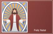 Datas comemorativas e ocasiões especiais holiday card 72