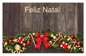 Datas comemorativas e ocasiões especiais holiday card 115