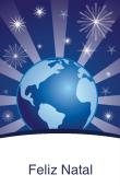Datas comemorativas e ocasiões especiais holiday card 9
