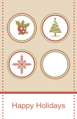 Holiday & Special Occasions holiday card 11