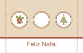 Datas comemorativas e ocasiões especiais holiday card 53