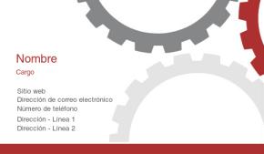 IT/ Ingeniería Tarjeta Profesional 23