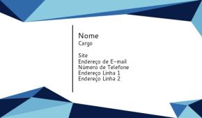 TI/ Engenharia Cartão de Visita 19