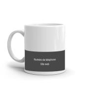 Tasses personnalisées votre design 13