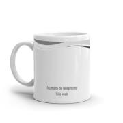 Tasses personnalisées votre design 6