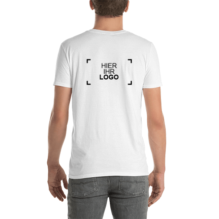 Individuell gestaltbare T-Shirts