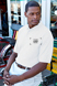 Mens Embroidered Polo Shirt