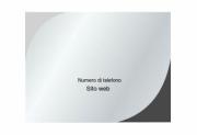 Vetrofania  tuo design 10