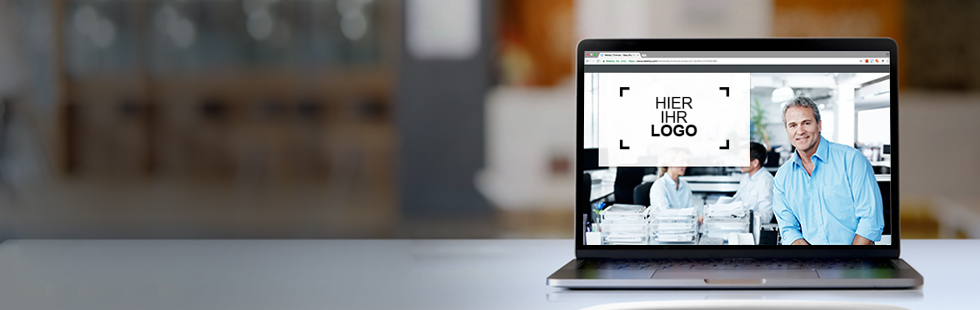 Stellen Sie Ihr Unternehmen In Wenigen Minuten Online
