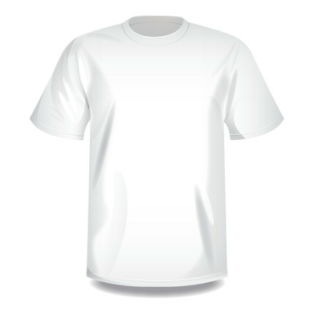 Custom White T-Shirt