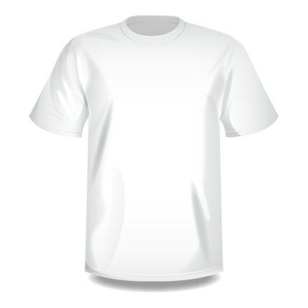 Custom White T-Shirt