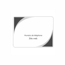 Magnets de portière votre design 4