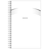 Notizbücher Entwurf hoch 11