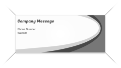 Large Banners  Design 4