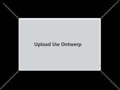Upload Uw Ontwerp