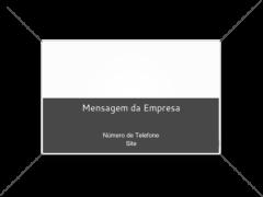 Faixa Médios design 6