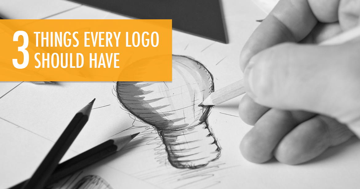 3 Things Every Logo Should Have