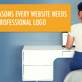 3 Reasons Every Website Needs a Logo