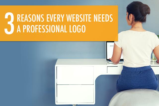 3 Reasons Every Website Needs a Logo