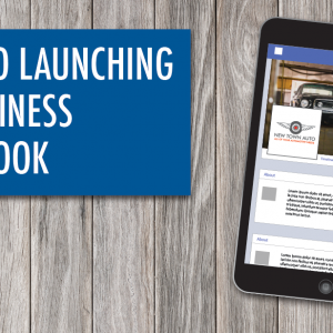 5 steps to launching your business on Facebook