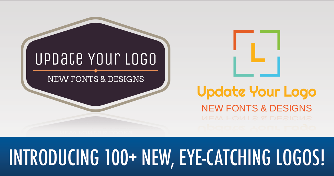new logo design templates