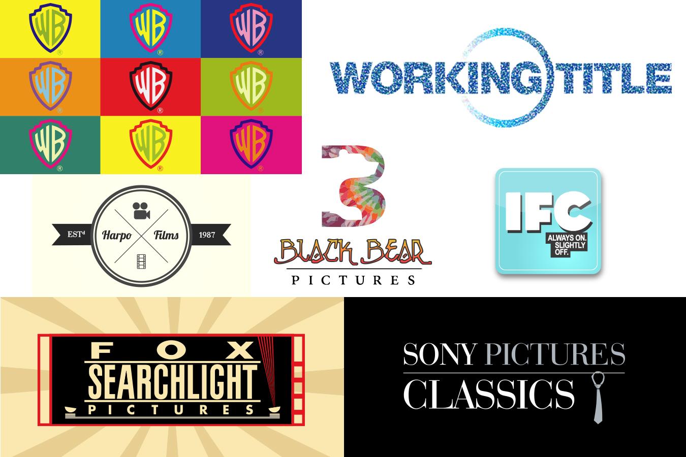 Oscar logos