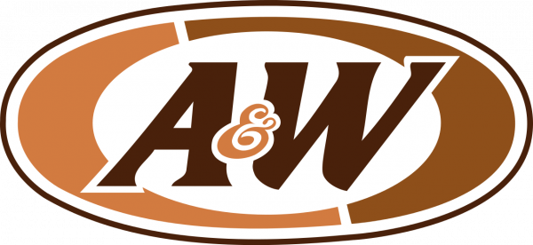 A&W Root Beer logo
