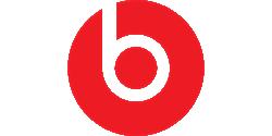 Beats logo design