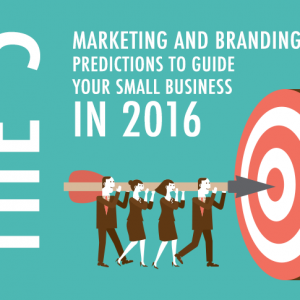 marketing and branding predictions in 2016