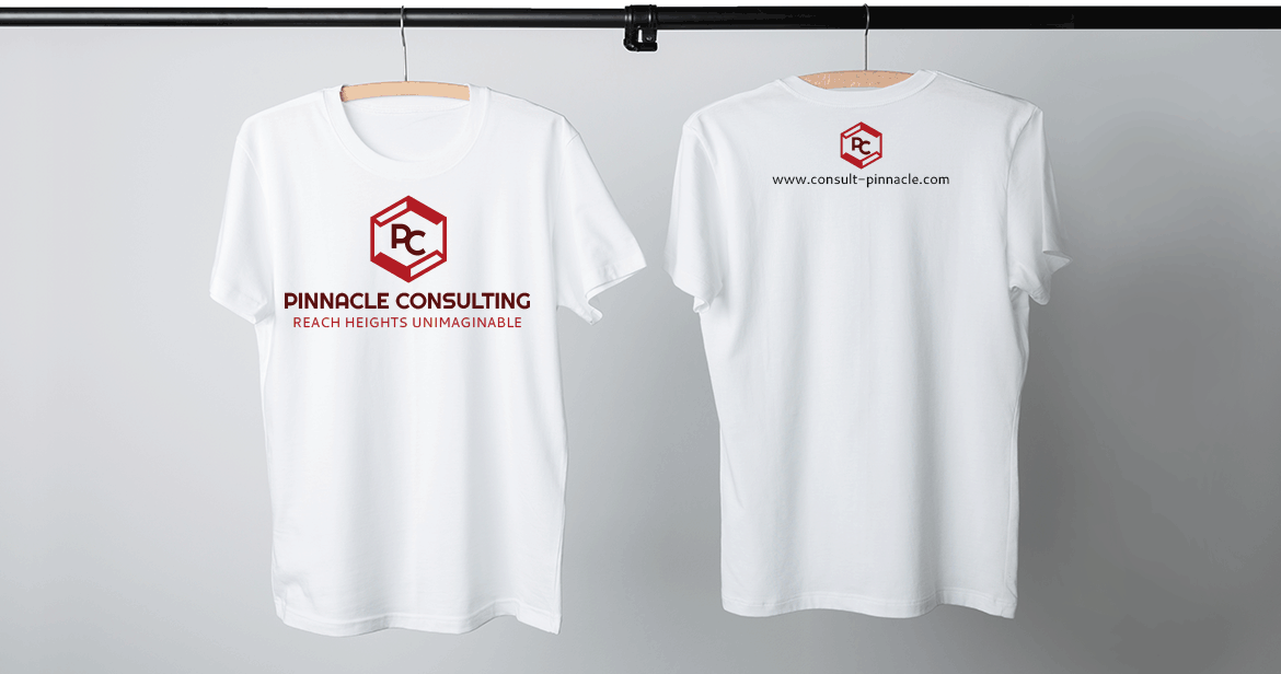Custom logo design t shirts