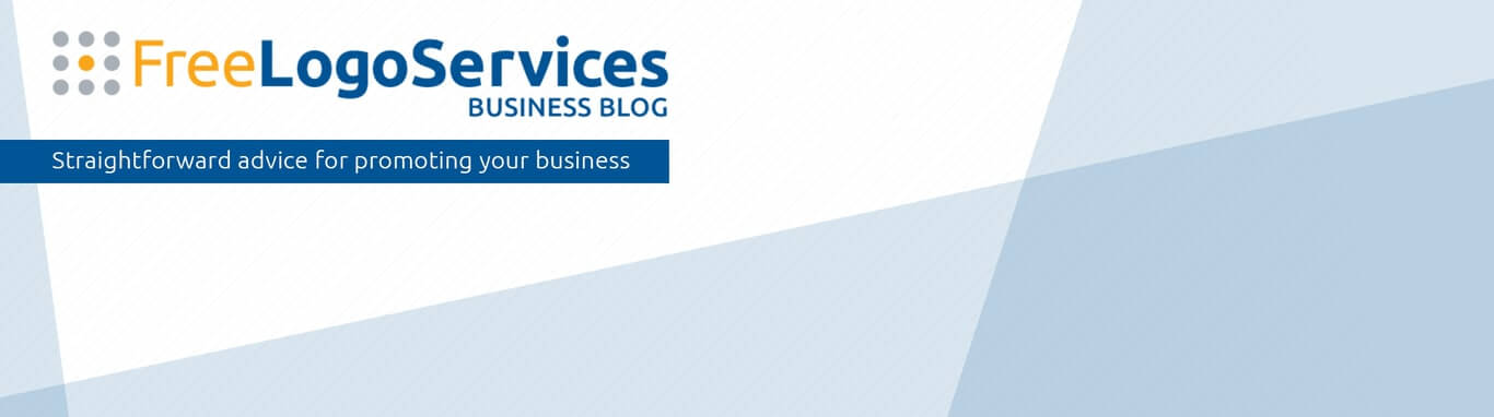 Freelogoservices Blog Header Straightforward Advice for promoting your business
