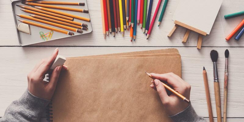 Cómo Crear Tu Propio Diseño de Logo (6 Pasos Simples)
